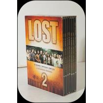 Lost Temporadas 1 Y 2 Originales