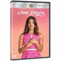 Jane The Virgin Primera Temporada 1 Uno , Serie De Tv En Dvd