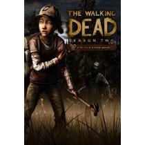 La Temporada Walking Dead 2 (mac) [descargar]