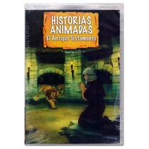 Historias Animadas El Antiguo Testamento , Serie En Dvd