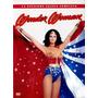 La Mujer Maravilla Segunda Temporada Dvd
