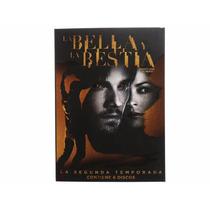 La Bella Y La Bestia Temporada Dos 2 , Serie De Tv En Dvd