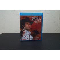 El Señor De Los Cielos, Temporada 1/ Segunda Parte Blu-ray