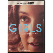 Girls Segunda Temporada 2 Dos Serie Tv En Dvd