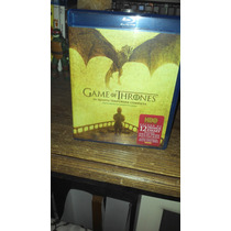 Game Of Thrones Temporada 5 Bluray