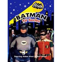 Batman Serie Español Latino Temporada 1