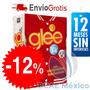 Glee Temporadas 1 2 3 4 Dvd Boxset Nuevo Sellado Serie Tv