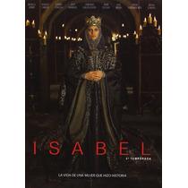 Isabel , Temporada 3 Tres , Importada Serie Tv En Dvd