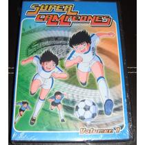 Super Campeones Volumen 1 En Dvd