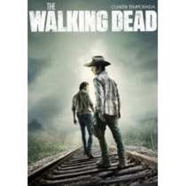 Set Dvd The Walking Dead, Temporadas 1, 2, 3 Y 4