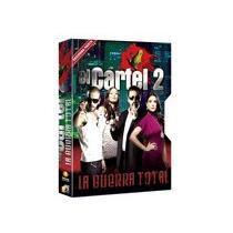Dvd Cartel De Los Sapos 2 Segunda Parte
