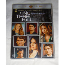 One Tree Hill Paquete Temporadas 1 2 3 4 5 6 7 8 9 En Dvd