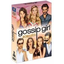 Gossip Girl Acapulco Dvd