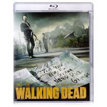 The Walking Dead Quinta Temporada 5 Cinco , Serie Tv Blu-ray