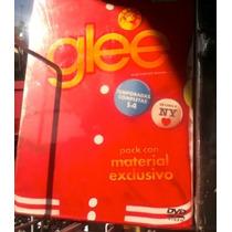 Glee Boxset Temporadas 1 A 4 En Dvd
