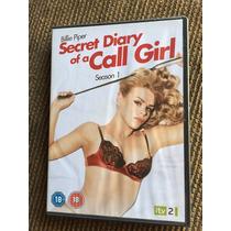 Secret Diary Of A Call Girl - Diario De Una Prostituta Temp1