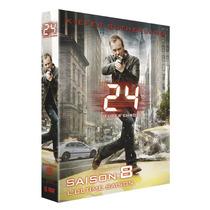 24 Temporada 8 Dvd 6 Discos