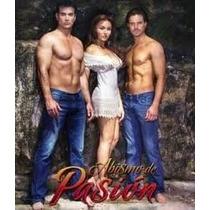 Dvd Abismo De Pasion : Angelique Boyer