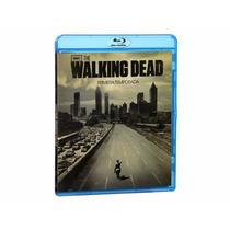 The Walking Dead. Primera Temporada. Blu-ray