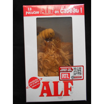 Alf La Serie Completa Dvd Importado España Audio Castellano