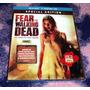 Fear The Walking Dead Temporada 1 - Bluray Special Edition