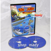 Tom Y Jerry Kids Primera Temporada 2 Dvd Región 1 Y 4