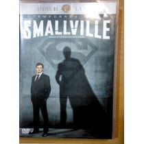 Smallville Temporada 10 Original Gratis Envio