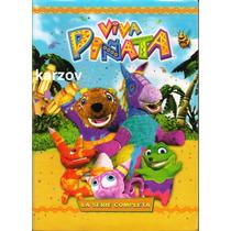 Viva Piñata . La Serie Completa Animada . Serie De Tv En Dvd