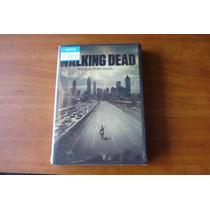 The Walking Dead 1a Temporada
