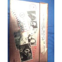 X-files Expedientes Secretos X, Boxset Completa En Dvd