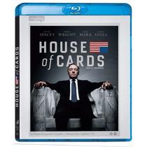 House Of Cards Primera Temporada 1 Uno , Serie Tv En Blu-ray