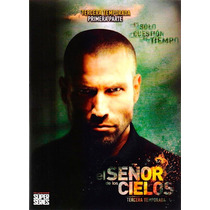El Señor De Los Cielos Temporada 3 Volumen 1 En Dvd