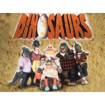 Dinosaurios Serie Completa
