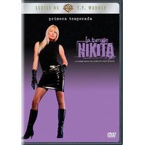 La Femme Nikita Paquete Temporadas 1 2 3 4 Y 5 En Dvd