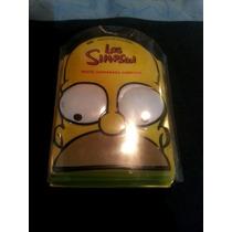 Los Simpson Temporada 6 Edición De Colección Homero