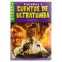 Cuentos De Ultratumba Temporada 2 Dos Terror , Serie Tv Dvd