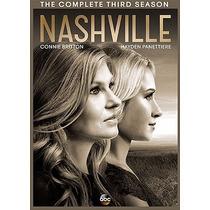 Nashville Temporada 3 Tres Importada Serie De Tv En Dvd