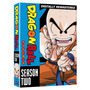 Dragon Ball Temporada 2 Dos Uncut Serie Anime Importada Dvd