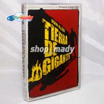 Irwin Allen - Tierra De Gigantes Primera Temporada - 4 Dvd
