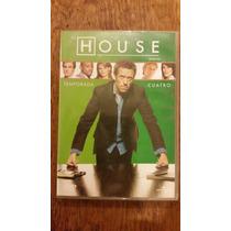 Doctor House Temporada 4 ( Dr. House 4 )