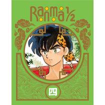 Ranma 1/2 Y Medio Set 4 Edición Especial Importación Blu-ray