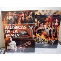 Las Muñecas De La Mafia, Paquete De La 1a Temporada Completa