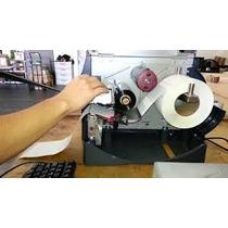Servicio O Reparacion De Impresoras Zebra, Datamax,