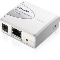 Tp Link Servidor Impresion Usb 2.0 10/100 Base-t Tl-ps310u