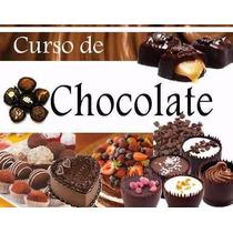 Chocolates Tortas Postres Trufas Fondue Cupcakes Manual Pdf
