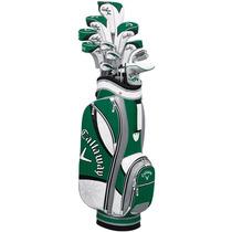 Equipo De Golf Completo Para Damas Callaway Solaire, 13 Pcs