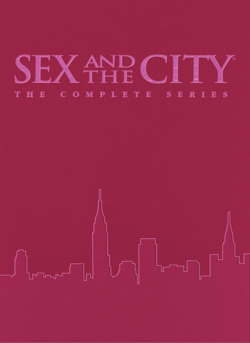 Sex and the city tv series online