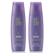 Duo Alfaparf Nutri Tratamiento Nutricion Leave-in 2x250ml