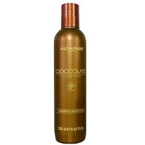 Alfaparf Shampoo Ciocolatto Chocolate Brillo Nutricion 250ml