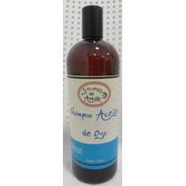 Shampoo Aceite De Oso(paquete De 10 Shampoos)